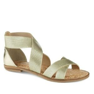 NWT Kenneth Cole Reaction Mate Date Sandals 8.5